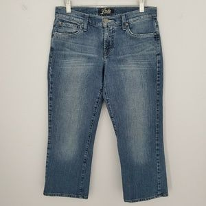 Lucky Brand Jeans Size 6/28 Classic Rider Low Rise